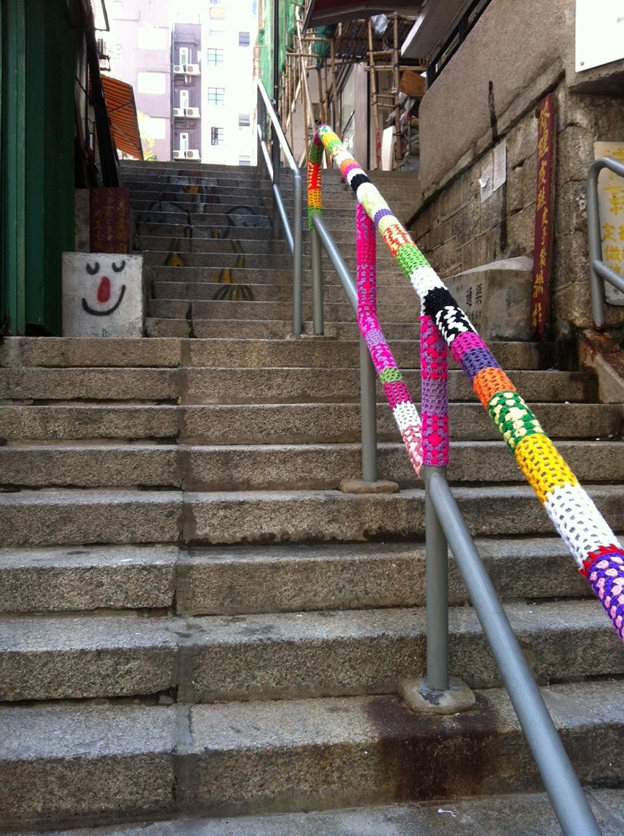 街頭藝術解放公共空間16