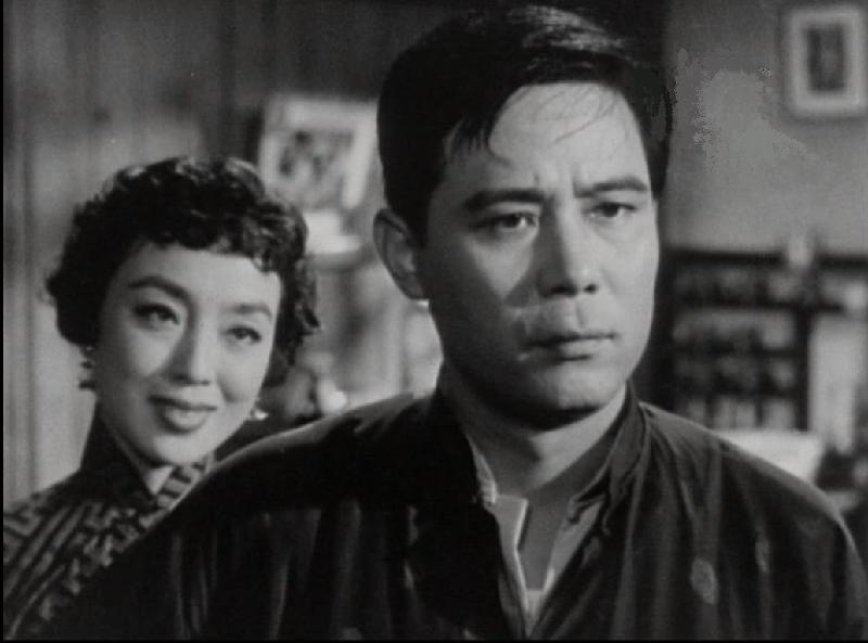 老江湖電影,幫會鬥爭是其次,兄弟情誼才是主菜!