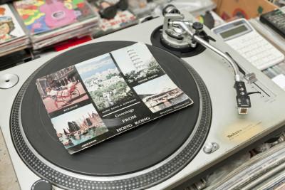 廣東黑膠碟,哪些最值得珍藏?