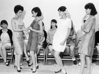 鄧達智 妙論香港時裝半世紀