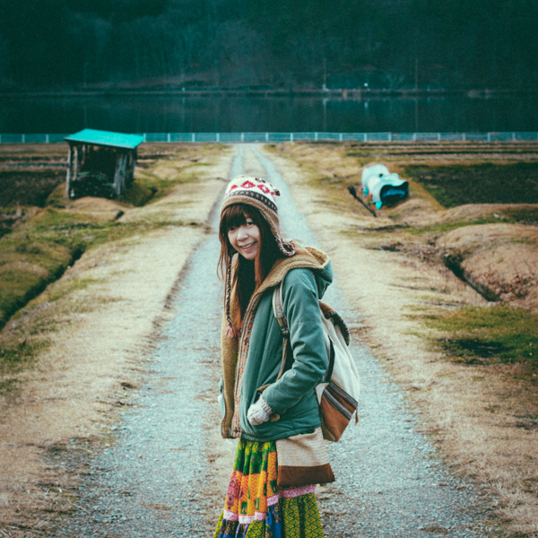Andrea Pun 攝影師 / 視覺藝術家 / 修圖師,喜歡透過照片建構故事。(FB: Andrea Pun)