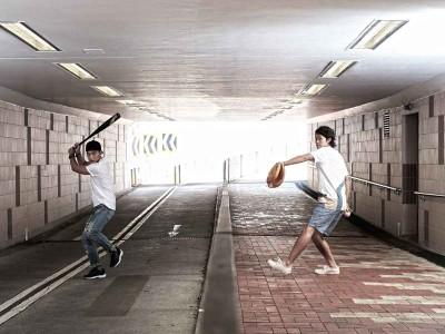【電影】香港人,請相信點五步,踏出勇氣的半步。