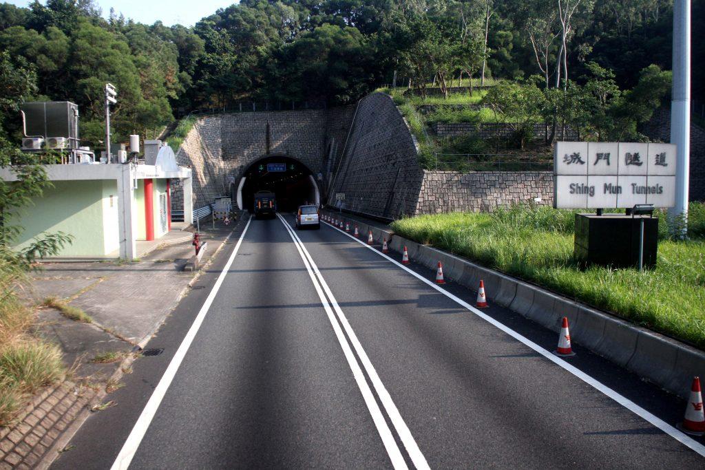 Shing_Mun_Tunnel_Road-4