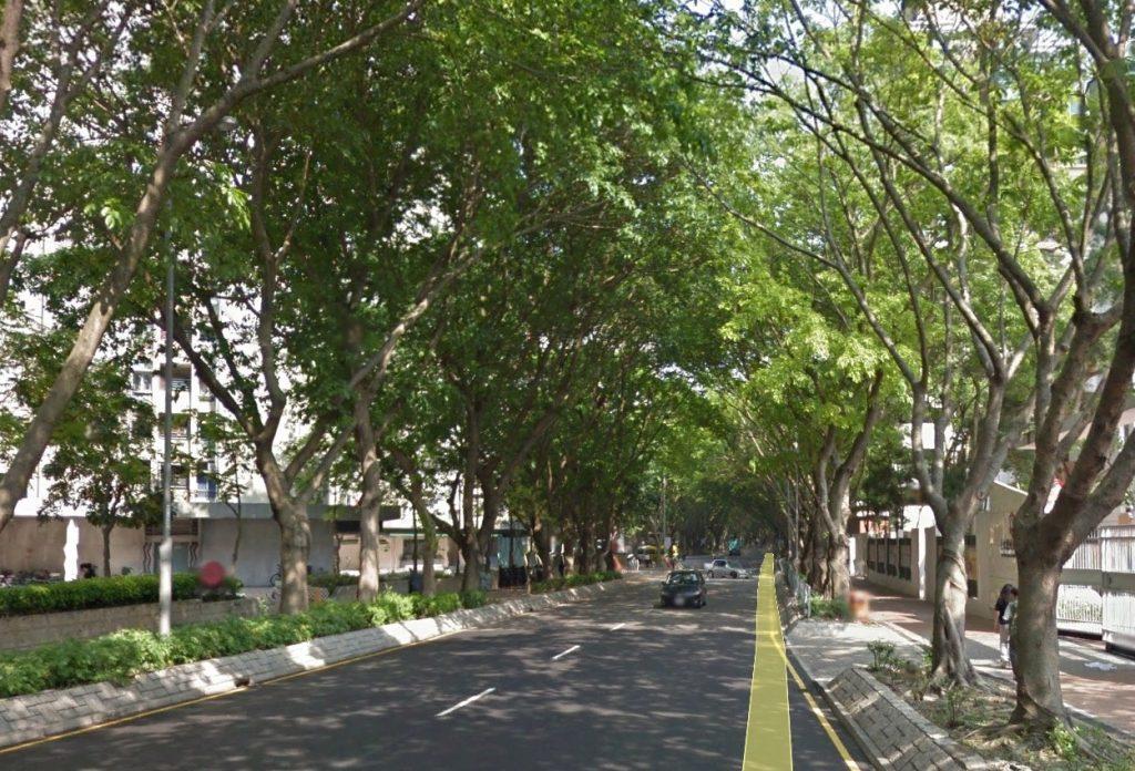 Ting Ping Road
